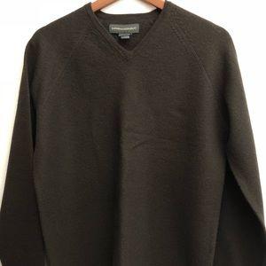 Banana Republic 100% Merino Wool Sweater Medium