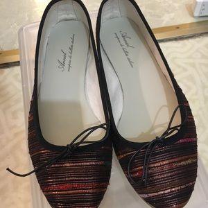 Anniel flat Italian shoes