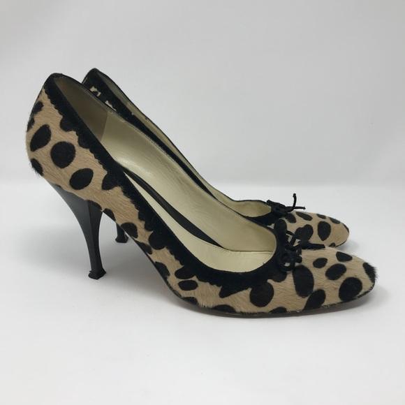 3484747398d6 Amalfi Shoes - Amalfi Nordstrom Heels Calf Hair Size 10 Pump