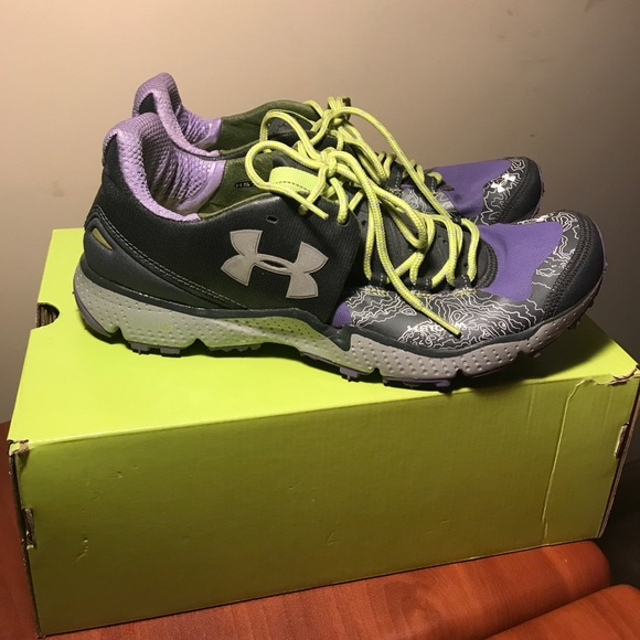 d509705d Under Armour Women's Charge RC 2 Running Shoe