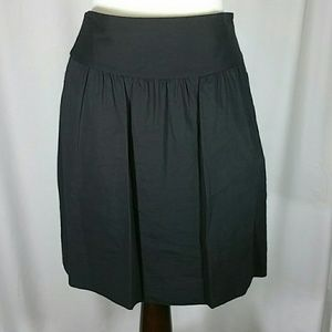 Theory Morra Skirt in Black Size 6