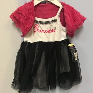 Other - NWT brand new baby girl dress
