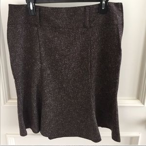 Charlotte Russe skirt size 14