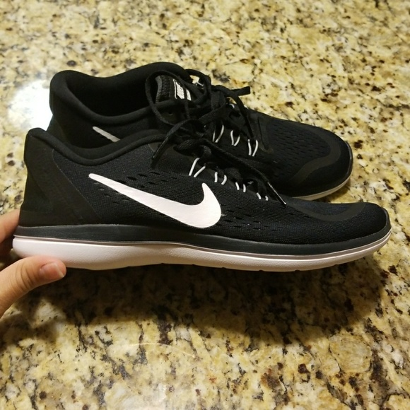 Nike Flex 2017 RN Women's Running Shoes Size 10 898476 001