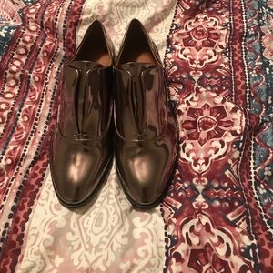 Shoes(rose gold)