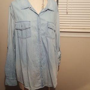 Nice button down shirt