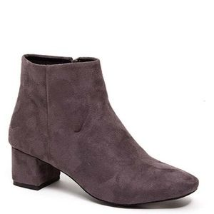 NEW IN BOX FRENCH BLU BOOTIES