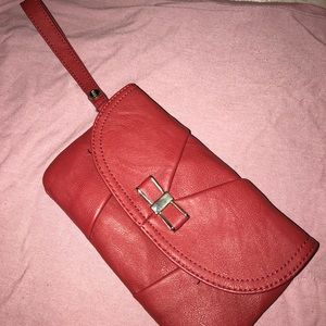 TODAY ONLY! New Price! NWOT Elle Wristlet