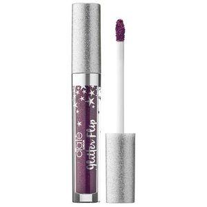 BNIB Ciate glitter flip lipstick in Fortune