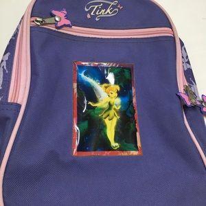 Tinker Bell mini backpack