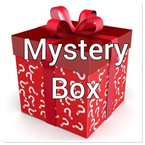Other - Like to be surprised? Try a Mystery box!