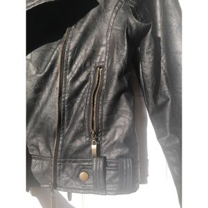 Leather Jacket KUT From The Kloth. Small