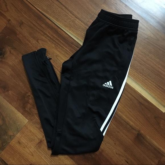 adidas pantaloni tiro 17 donne traccia pantaloni taglia xs poshmark