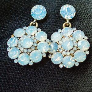 Jewelry - Gorg Statement Earrings!