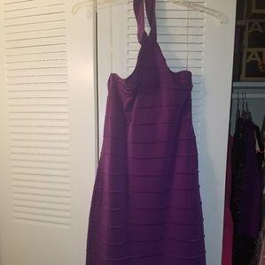 Halter dress 12 in plus size