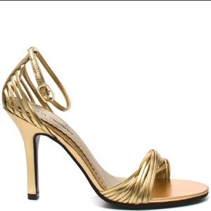 CHINESE LAUNDRY ANKLE STRAP Sandal 8.5