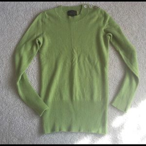 Gorgeous 100% pure cashmere sweater