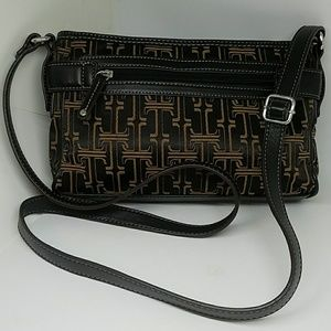 Tignanello Shoulder/Crossbody Bag