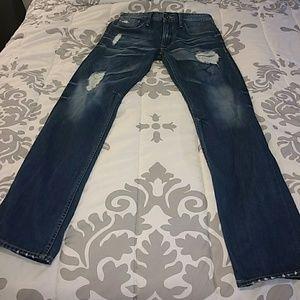Men's Guess Jeans