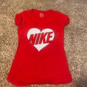 Nike T-Shirt size XS