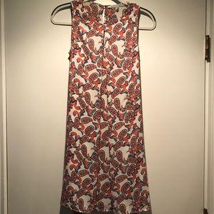 Collective Concepts: Waist-Tie Dress, Size: XS