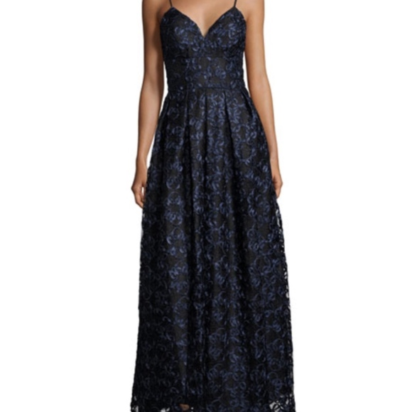 Nicole Miller Dresses   Evening Dress Size 2   Poshmark