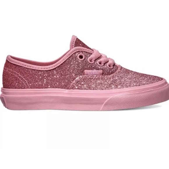 0378e7024aa Vans toddler girls shoes NWB