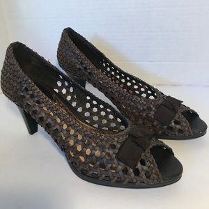 Bongo Like New!! Absolutely Beautiful High Heels