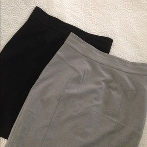 H&M Pencil Skirt Bundle (Sz 8)