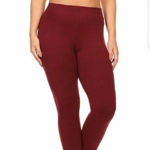 Pants - 🆕Plus Super Soft Leggings