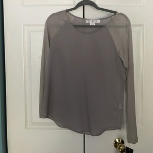 French connection neutral top