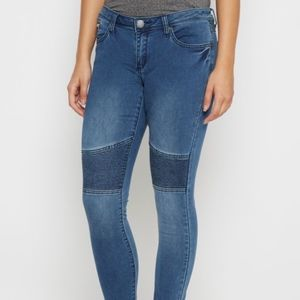 Rue21 Moto Jeggings - New with tags