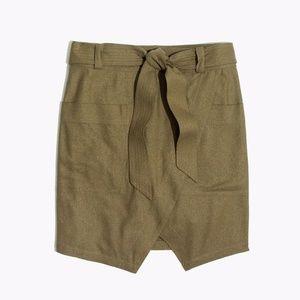 Madewell Portside Skirt
