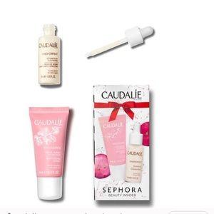 🆕 Caudalie Serum + Sorbet Set