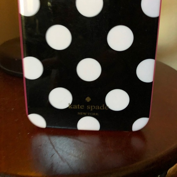 kate spade Other - Kate spade iPhone 6 Plus case