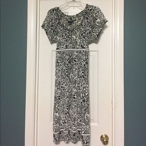 Women's  dress. Spense name brand. EUC