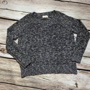 Lou & Grey marbled Sweater M