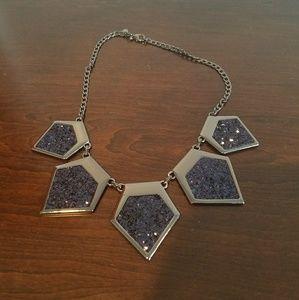 Express Bib Necklace
