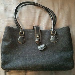 J Crew shoulder bag