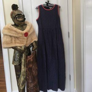 Anthropologie maxi dress ❤️