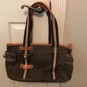 GAP Canvas Shoulder Bag