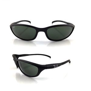 Ray Ban Polarized Sunglasses - Cutters RB 4028