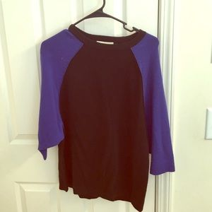 1 DAY SALE! 100% Cashmere Dolman Sweater