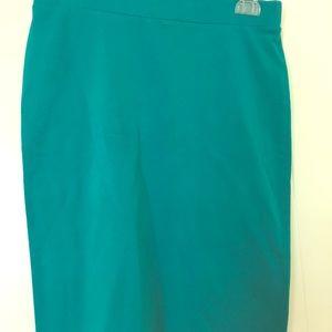 Forever 21 Green Skirt 🎉