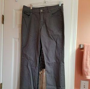Bandolino Grey Jeans