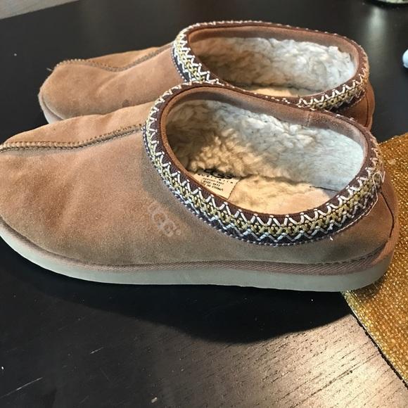 9a2068c82f0 Men's UGG Tasman slipper 11