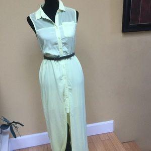 NWT BCBG maxi dress