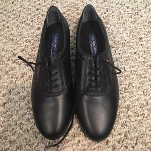 Easyspirit black shoes sz 10
