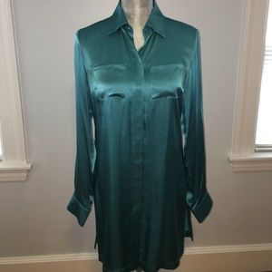 W by Worth long shirt or short dress. New!