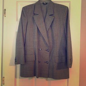 Like new blazer.